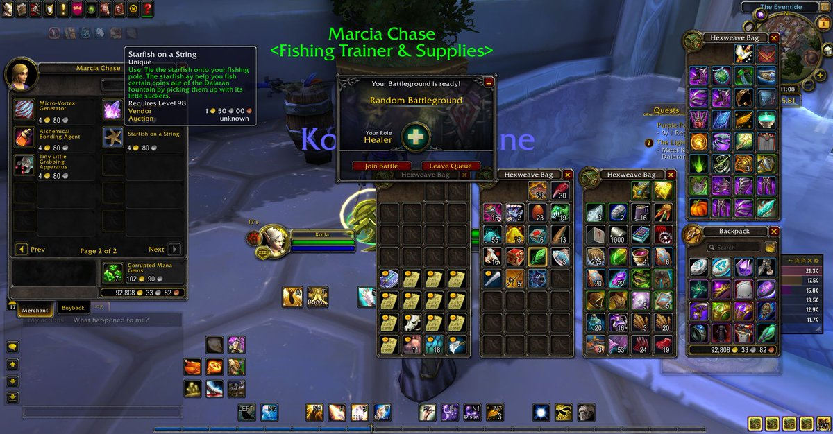 blizzard cs eu on twitter can you report it as a bug please https