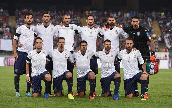ITALIA FRANCIA: risultato negativo dai brutti presagi per Israele-Italia. Ecco il Video... di Conte