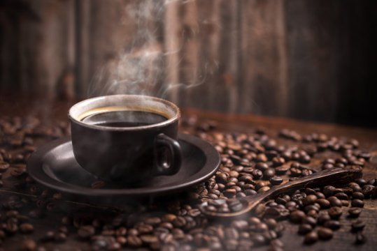 "Lori Shemek, PhD on Twitter: ""Don't Fear Coffee. Coffee is high in  antioxidants & studies show that coffee drinkers live longer.… """
