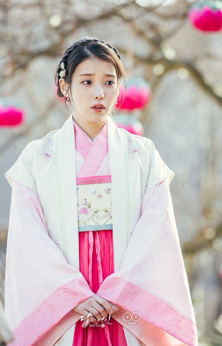 """Scarlet Heart: Ryeo on Twitter: """"Wang So (Lee Joon Gi) and Hae Soo (Lee Ji  Eun) #MoonLovers #ScarletHeartRyeo… """""""