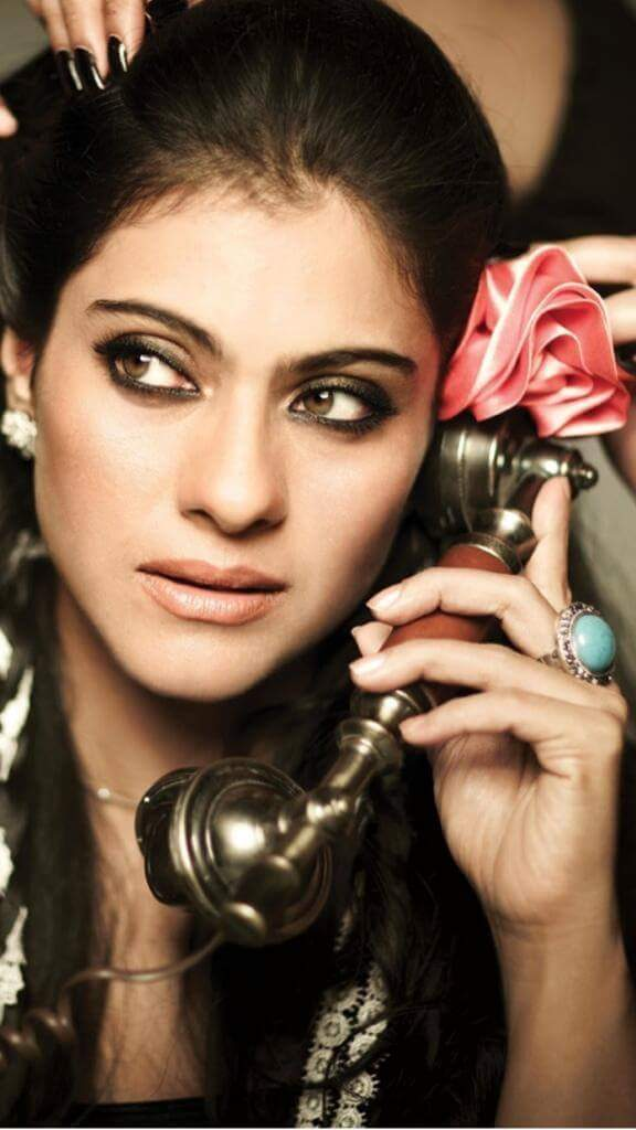 Hallo hatters? Go to hell please... We haven't time for u #lovekajol pic.twitter.com/rn5mF2QPXt