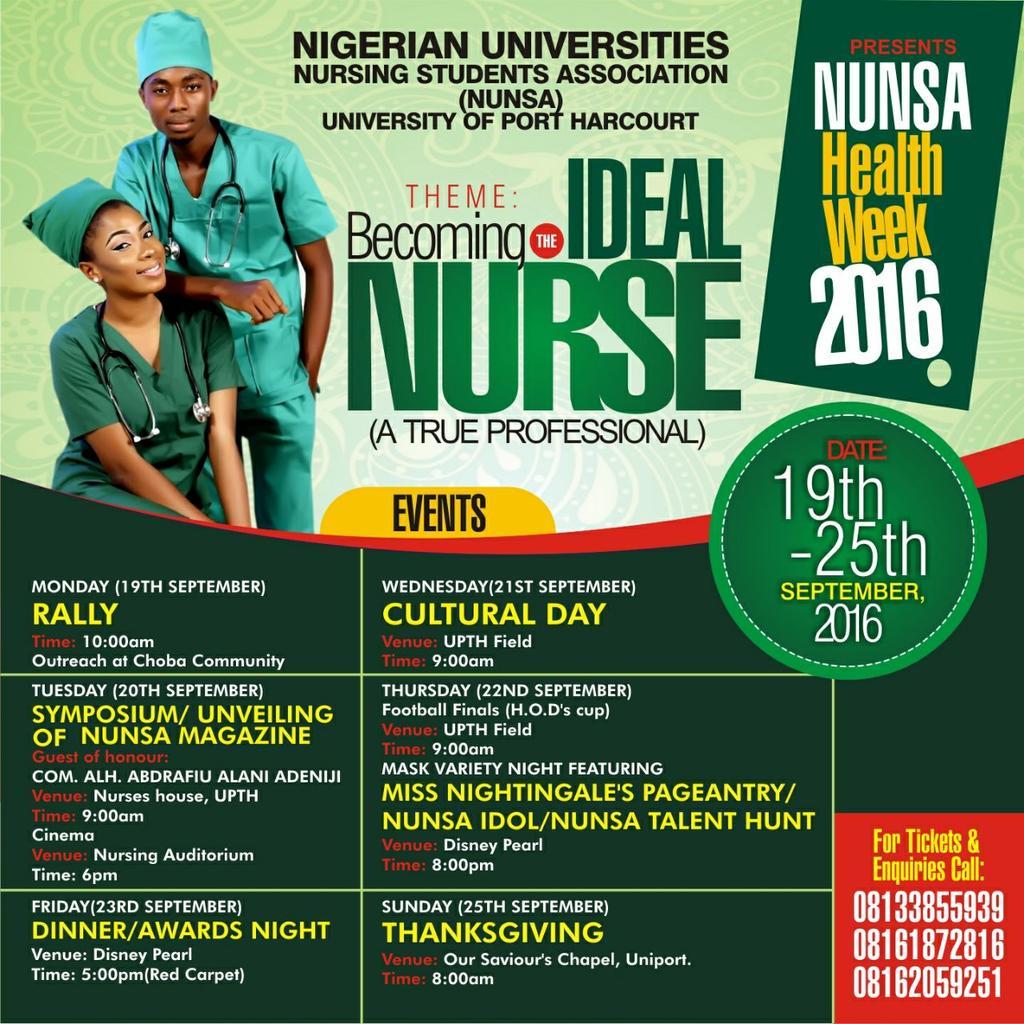 dating nurses in nigeria