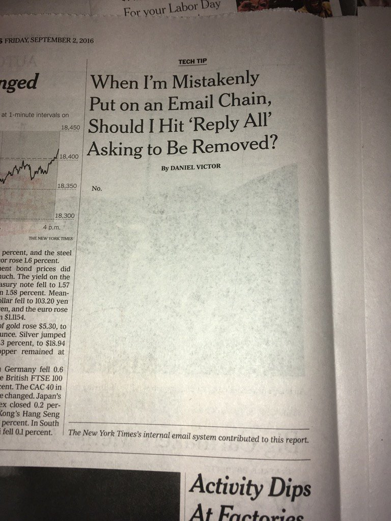 Best story in today's NYTimes https://t.co/vgbQpHpMaB