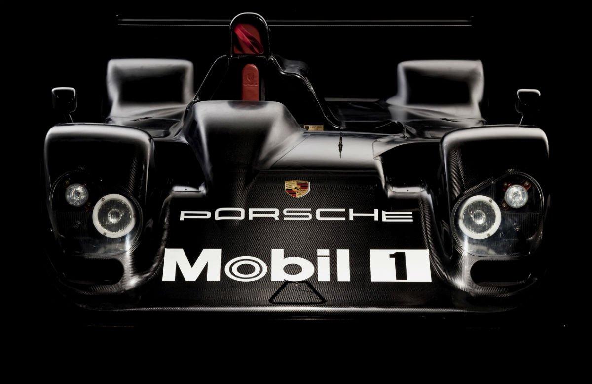 Porsche's secret 'lost' Le Mans car is finally revealed https://t.co/TOruaZokRk https://t.co/D5J1soNBPb