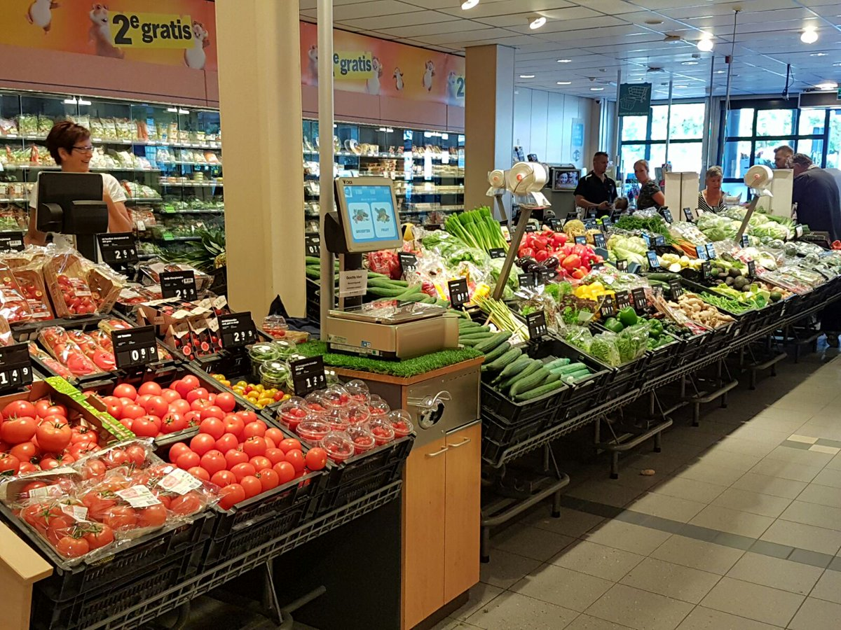 Why Can Grocery Stores Give Food Away