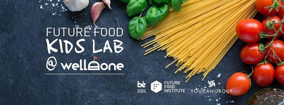 Thumbnail for I Future Food Kids Lab di Bologna Estate