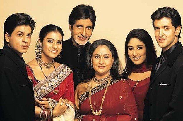 Top 12 Buzzfeed India Quiz Bollywood - Gorgeous Tiny