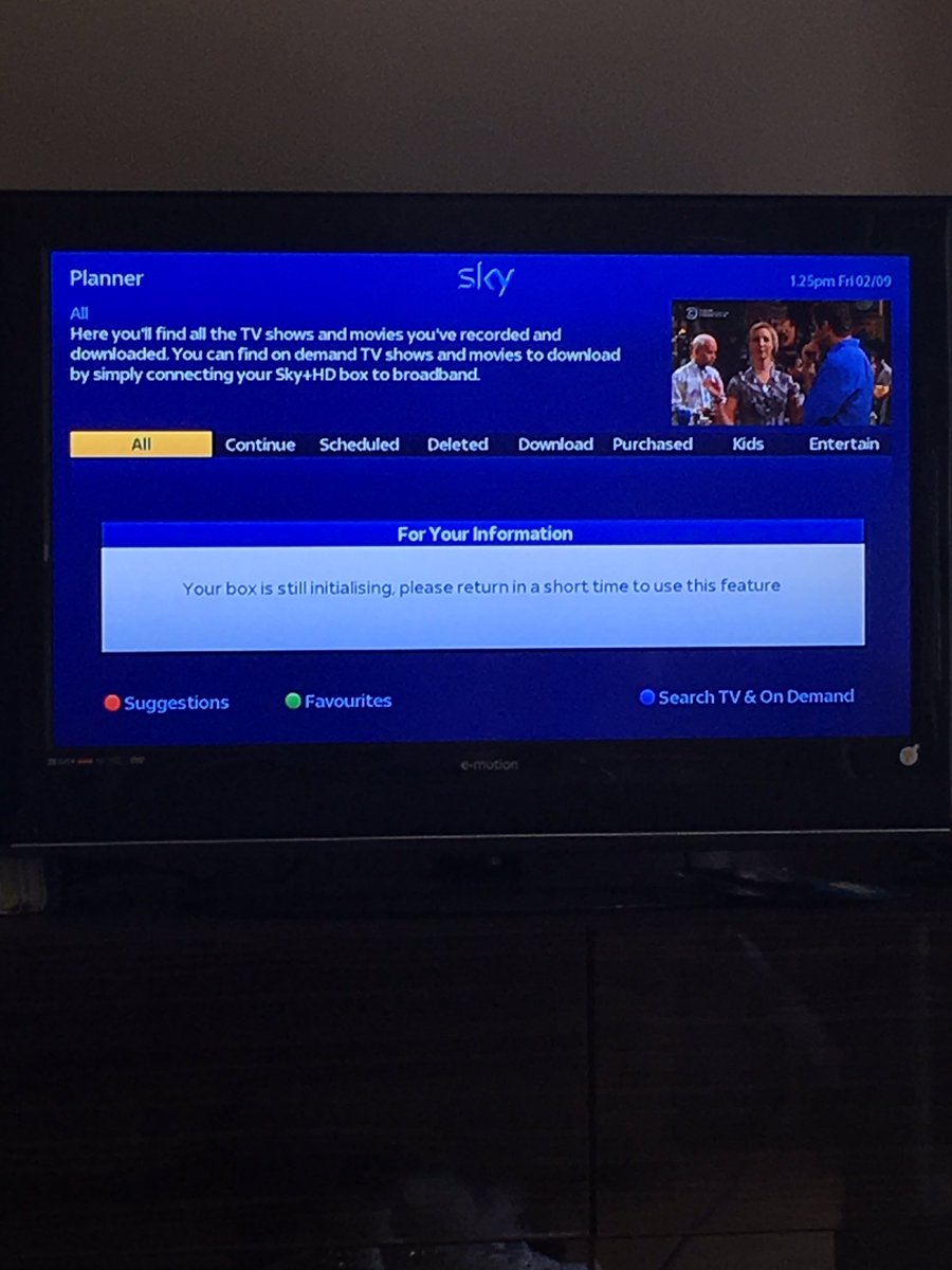 can you download movies from sky box