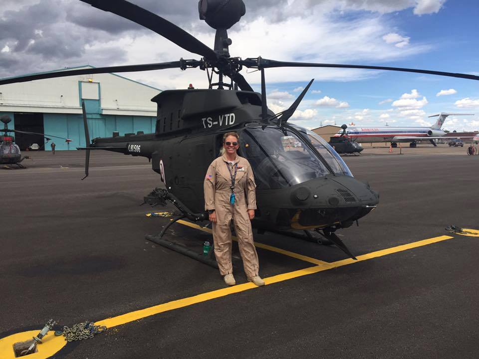 تونس تشتري مروحيات OH-58D Kiowa  الامريكيه الصنع  CrWWTC8W8AACcHd