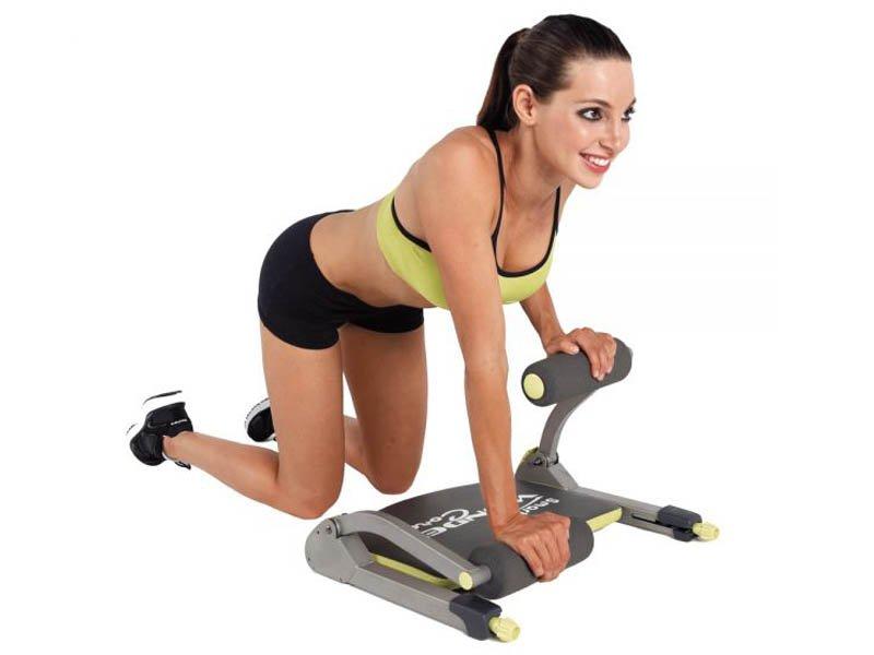 Тренажеры для тренировок с целью похудения