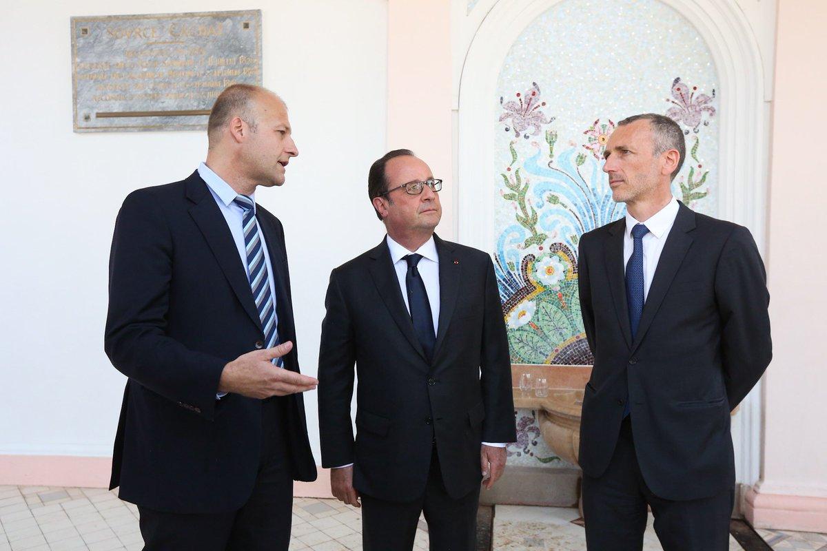 Rencontre franco allemande evian 2018