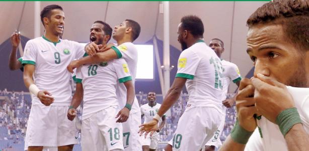 صحيفة الرياضية : فوز الأخضر على تايلاند 1-0 رغم الأداء الباهت (ن ج1 تصفيات كأس العالم 2018) coobra.net