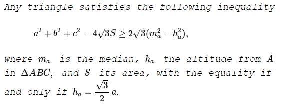 Crux mathematicorum