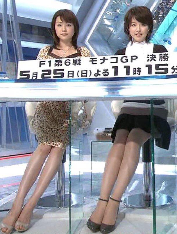 本田朋子美脚披露するすぽると画像