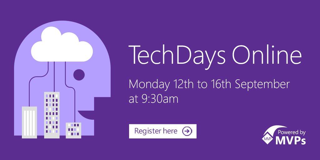 TechDays Online