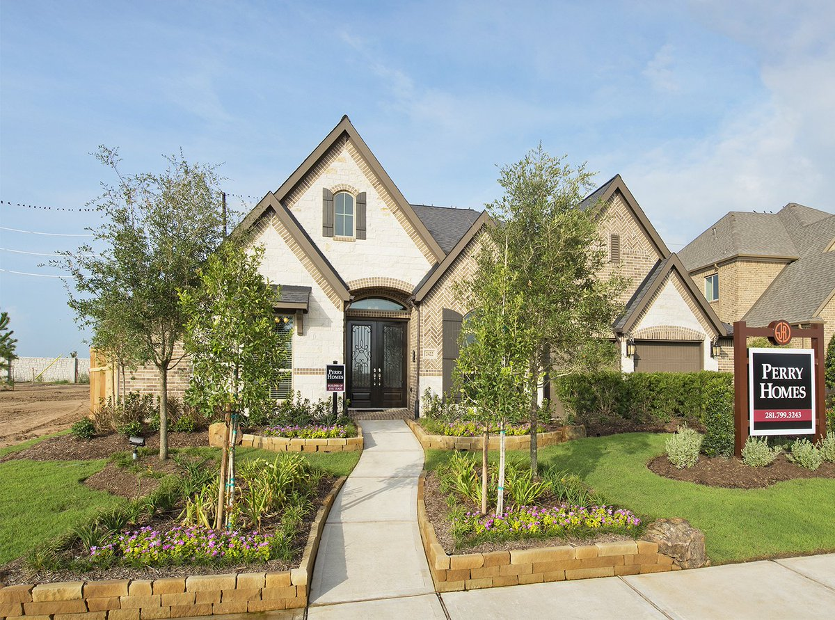 Perry Homes Perryhomes Twitter