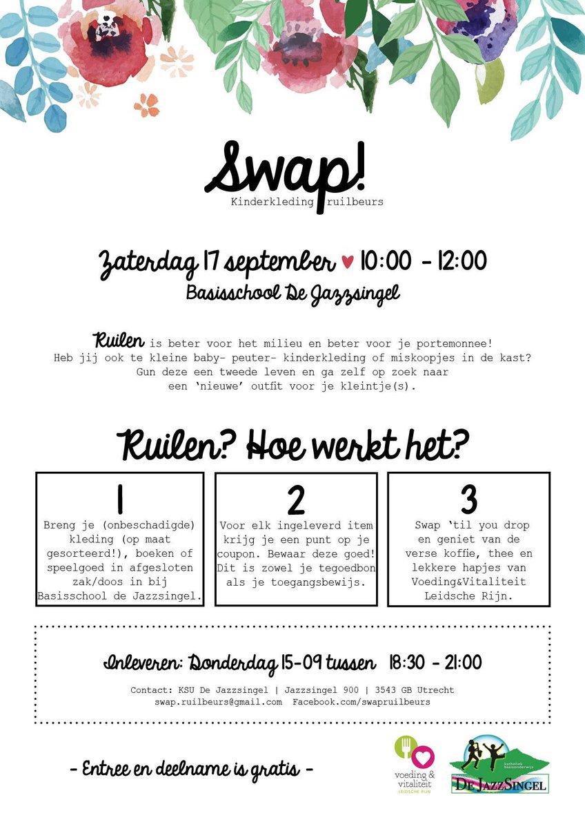 Swap At Swapruilbeurs Twitter