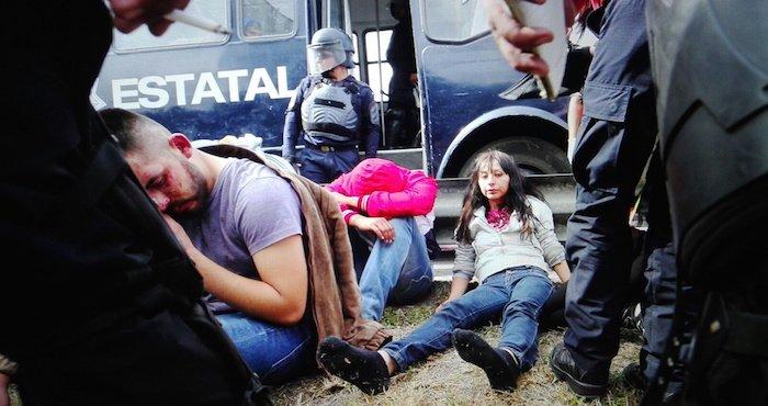 image Adolescentes domesticados detenidos por una follada brutal por corruptos