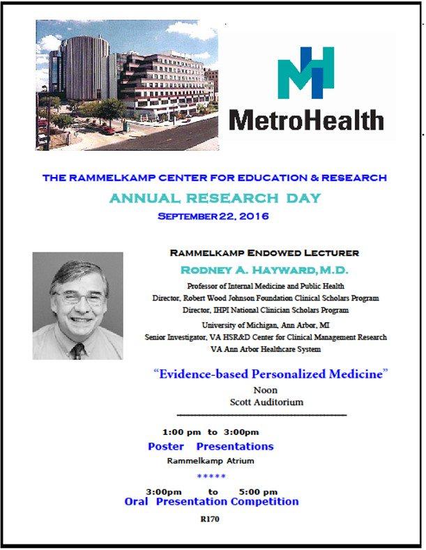 MetroHealth Med-Peds (@metrohealthMP) | Twitter
