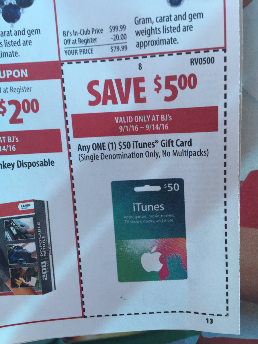 Deals on itunes gift cards uk