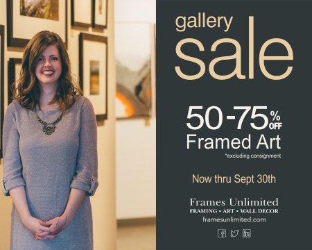 582ec8d60e0e Frames Unlimited ( FramesUnlimited)