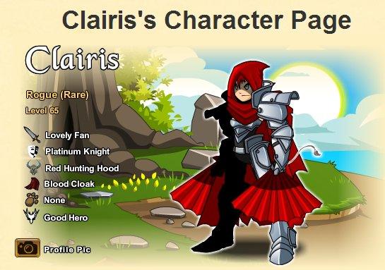 Clairis on Twitter: