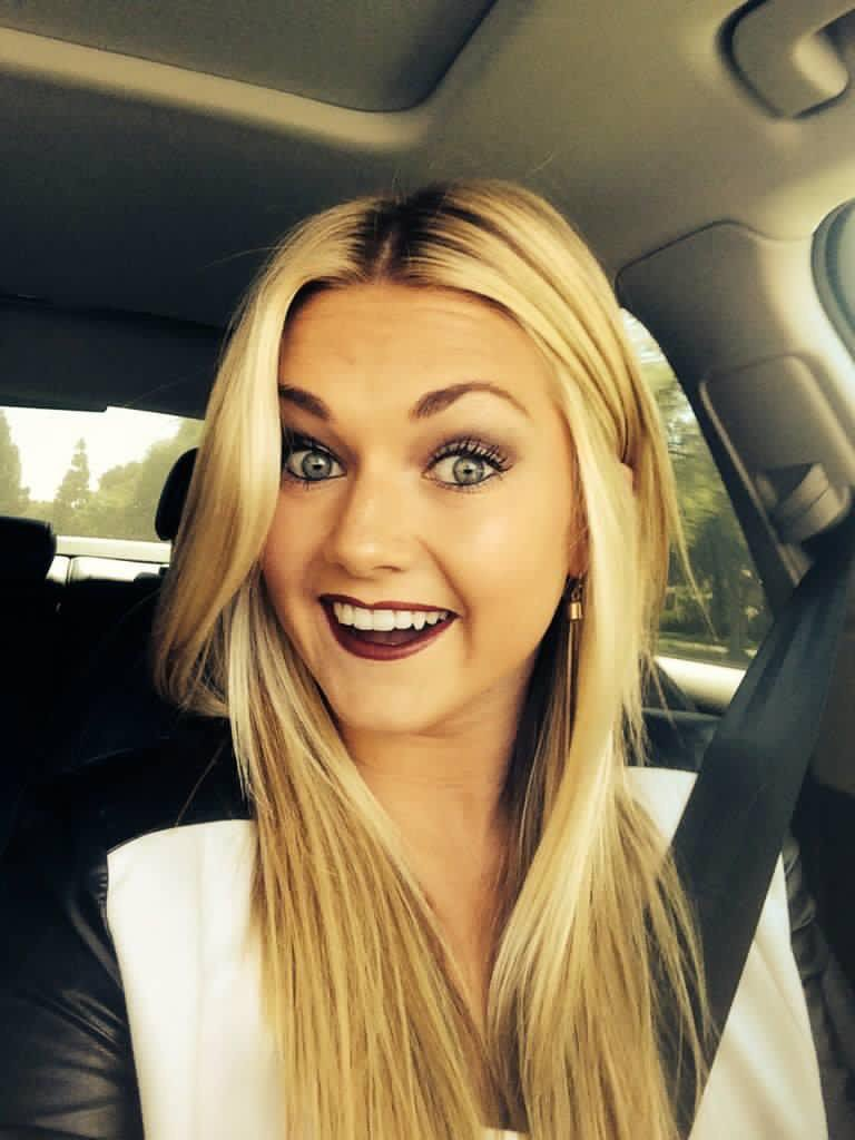 Twitter Lindsay Arnold nude photos 2019