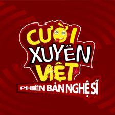 Phim Cười xuyên Việt Phiên Bản Nghệ Sĩ-THVL1