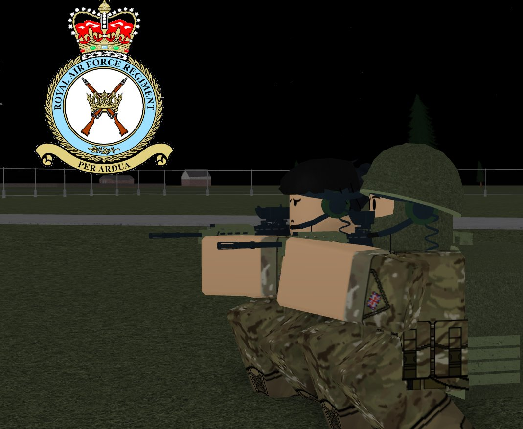 Royal Air Force (@RAFRoblox)