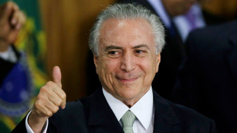 Dois dias após queda de Dilma, Michel Temer torna legal 'pedaladas' https://t.co/Hqw6fm80Sd #impeachment #Senado