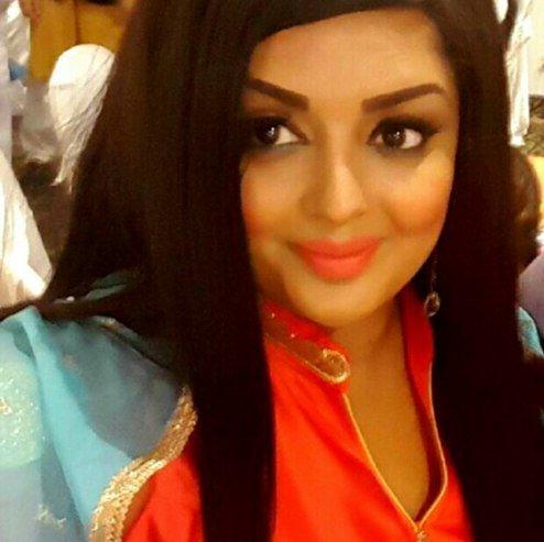 Mahana On Twitter Henna Party Motn Makeup Henna Hennaparty