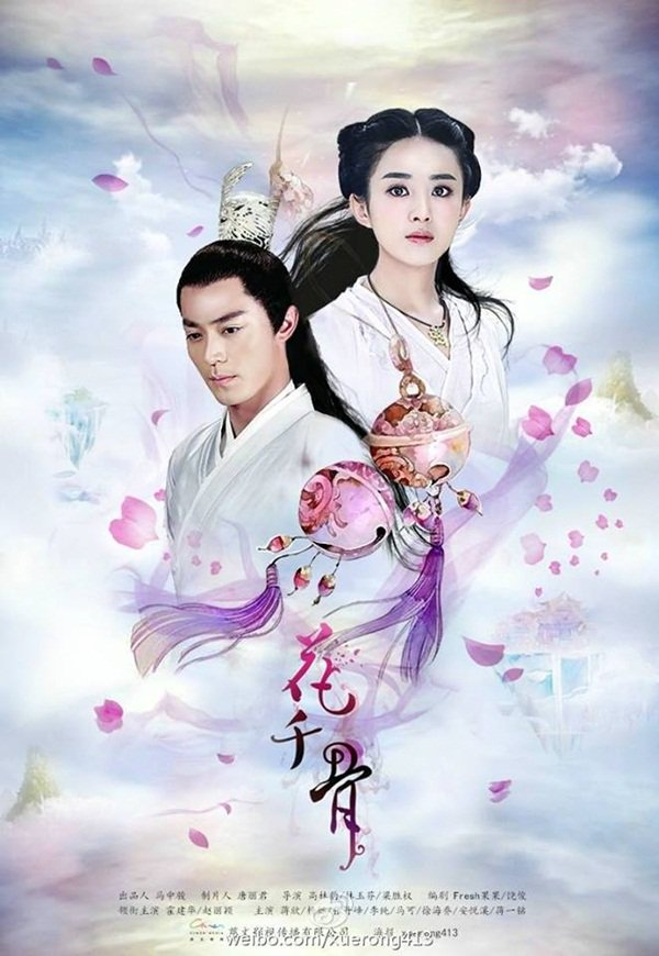 Phim Hoa Thiên Cốt-Hoa thien cot Tap 59