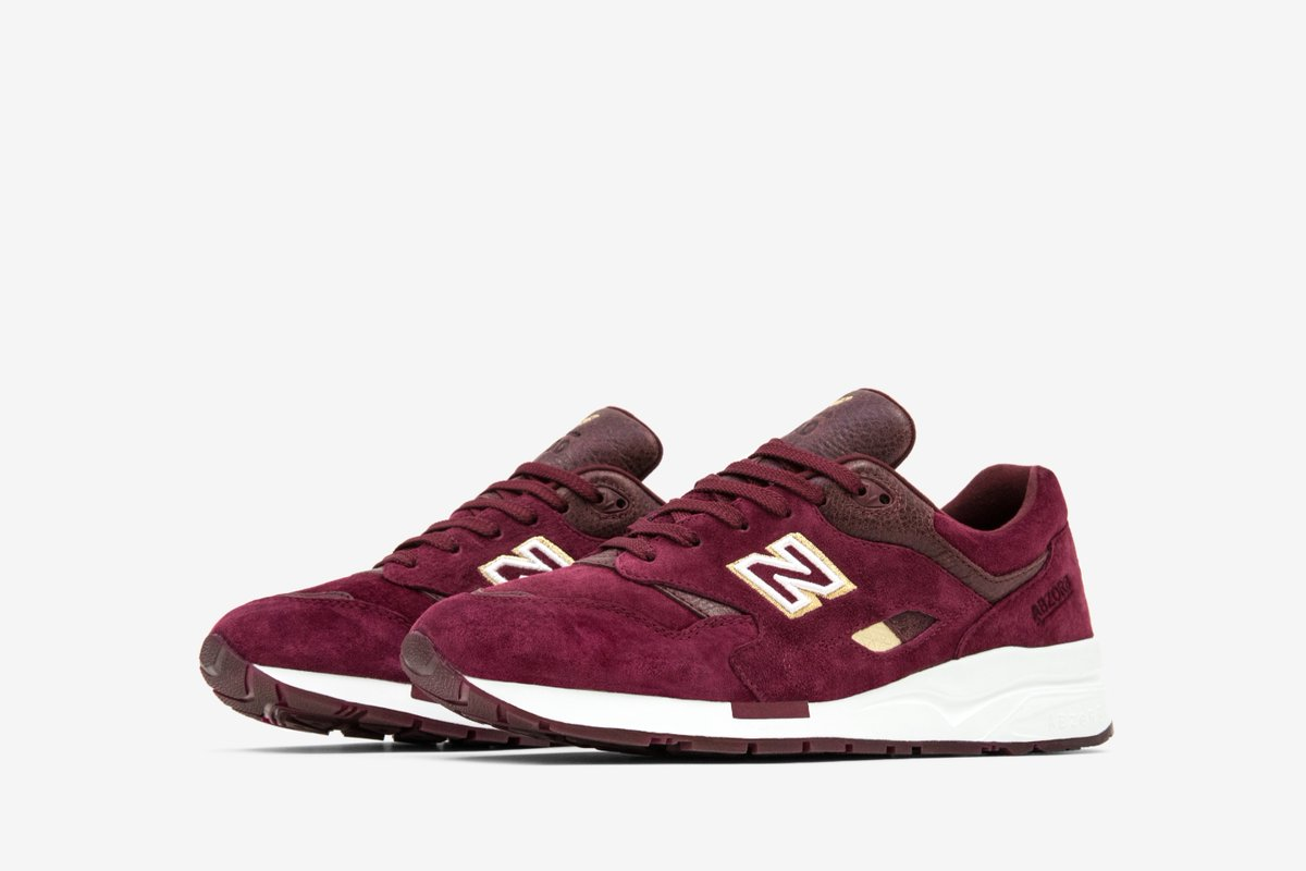 new balance 1600 english crown
