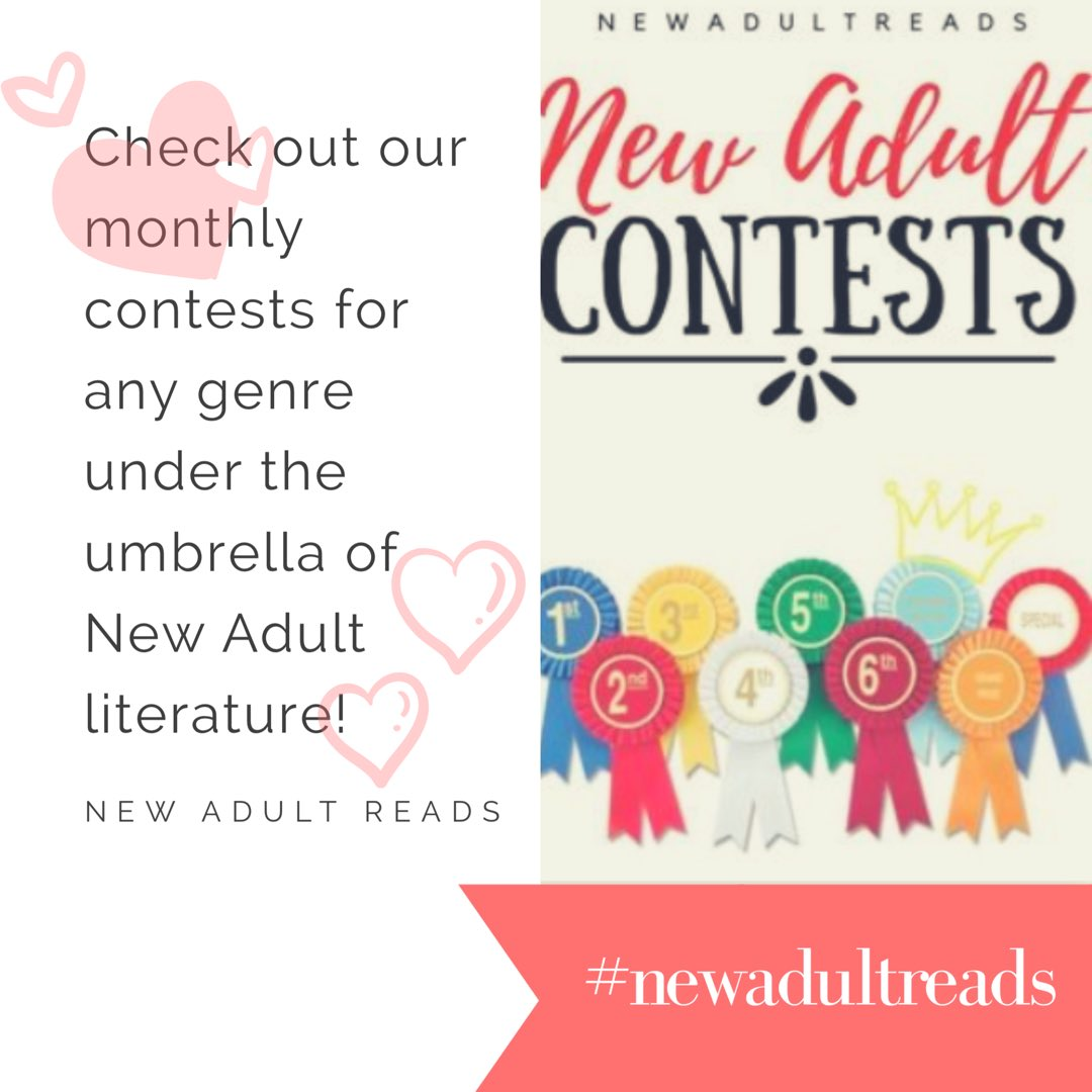Adult Reads 119