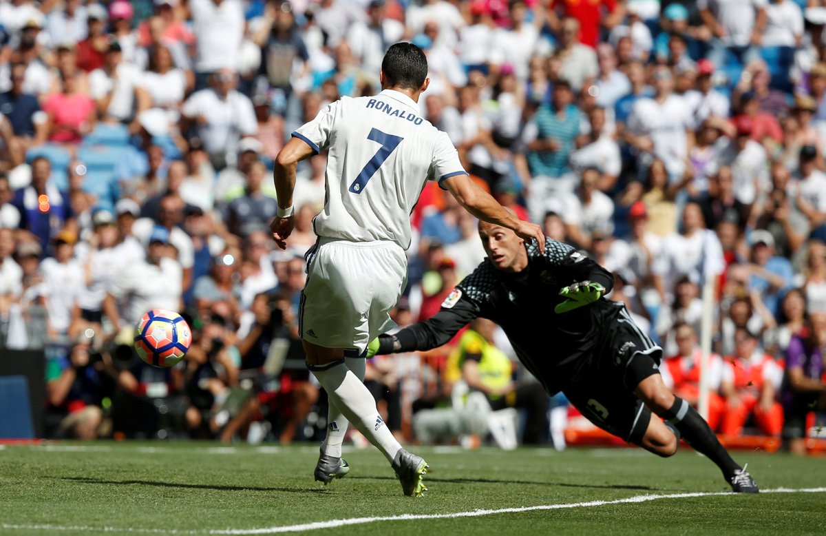 Video: Real Madrid vs Osasuna