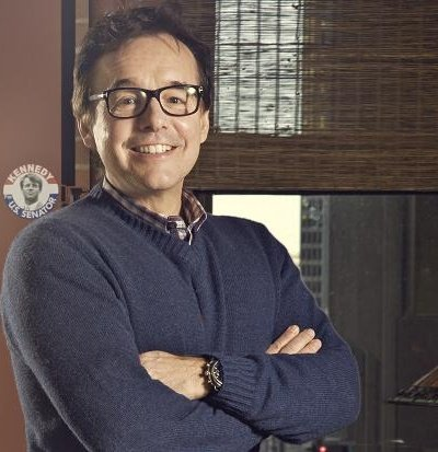 Happy 59th Birthday toChris Columbus! He directed the first two Harry Potter films and produced the third film.