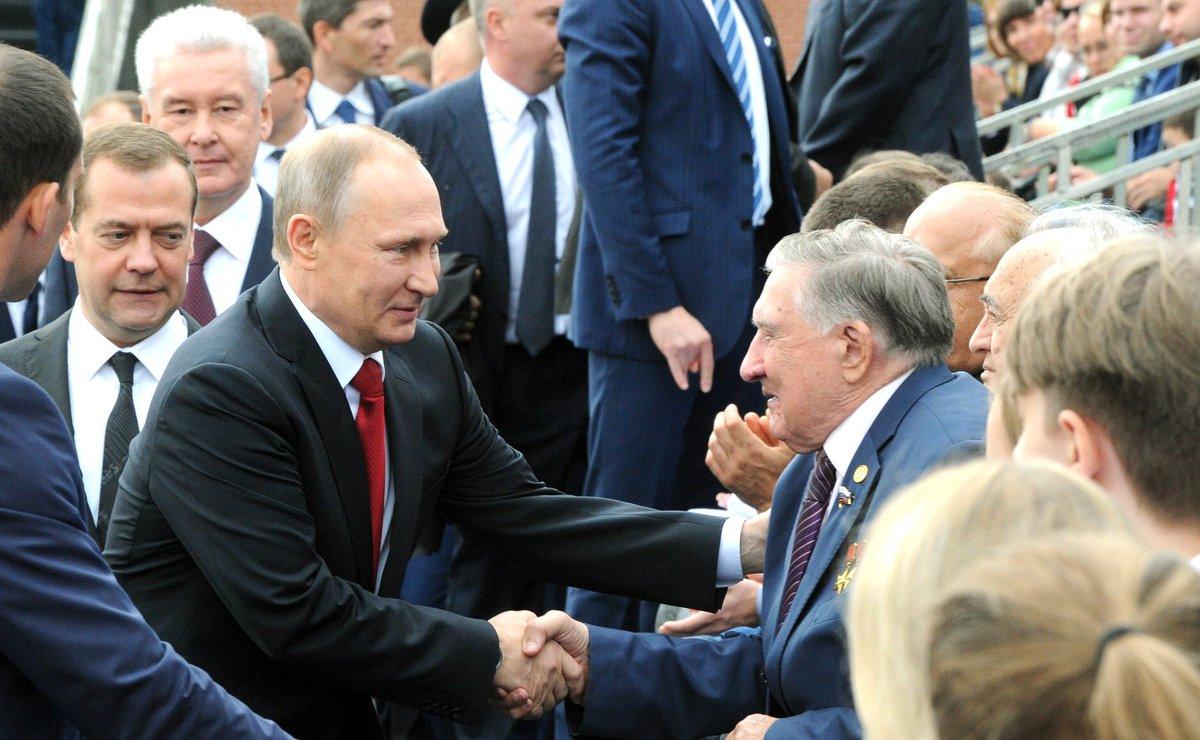 Как написать жалобу Президенту РФ Путину В.В.