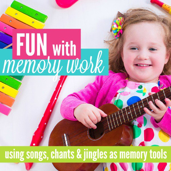 Using Songs for Memory Work: Songs, Chants & Jingles https://t.co/G0m0TtpuAE @SunnyPatchBlog #ihsnet https://t.co/M3g0LPR9RW