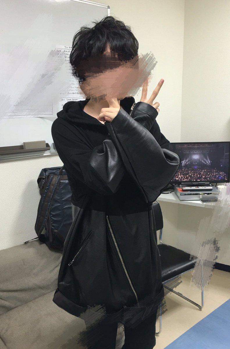 XYZ札幌お疲れ様でした〜 すげー盛り上がりましたな最高に楽しかったです( ^ω^) 一応衣装の写真載せないようにしてたのでここに載せておきます 適当に撮ったらめっちゃカメラ目線