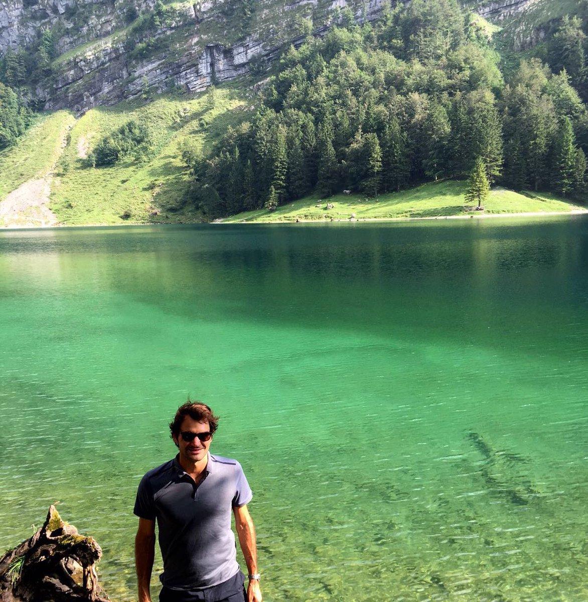 Roger Federer: Roger Federer (@rogerfederer)