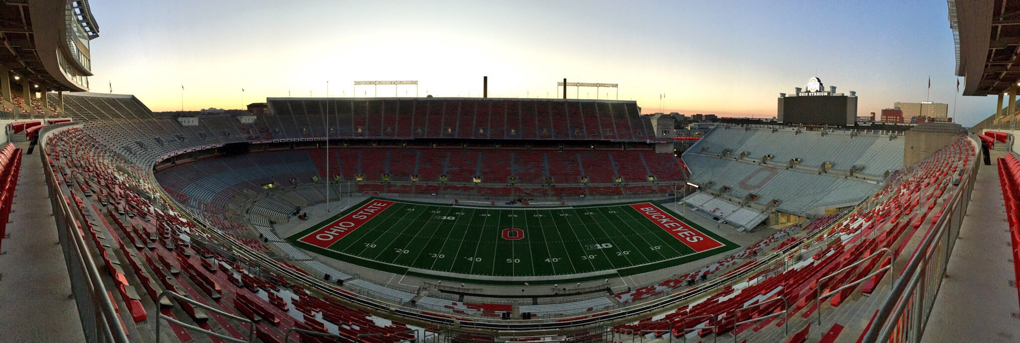 Ohiostatebuckeyes com the ohio state university official athletic - This Place 5 Hours Beatbg Https T Co