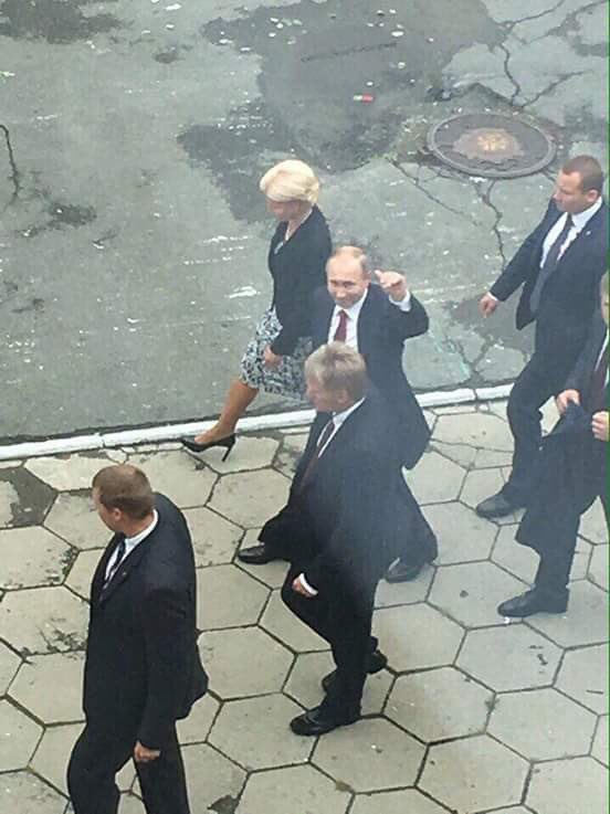Кремль поощряет шовинистов в Европе и всех, кто работает на раскол ЕС, - Даниил Лубкивский - Цензор.НЕТ 7995