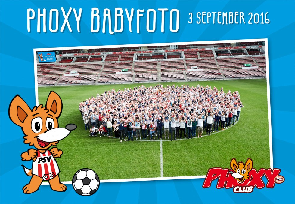 Phoxy Babyfoto 2016