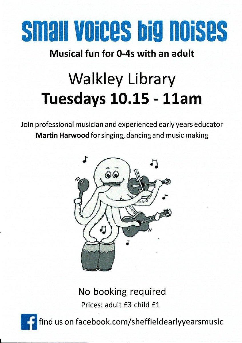Walkley Library on Twitter:
