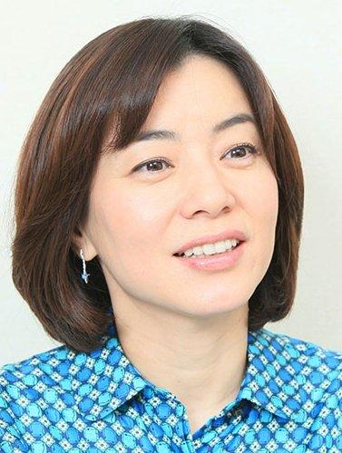 かながわ観光親善大使でもある八木亜希子