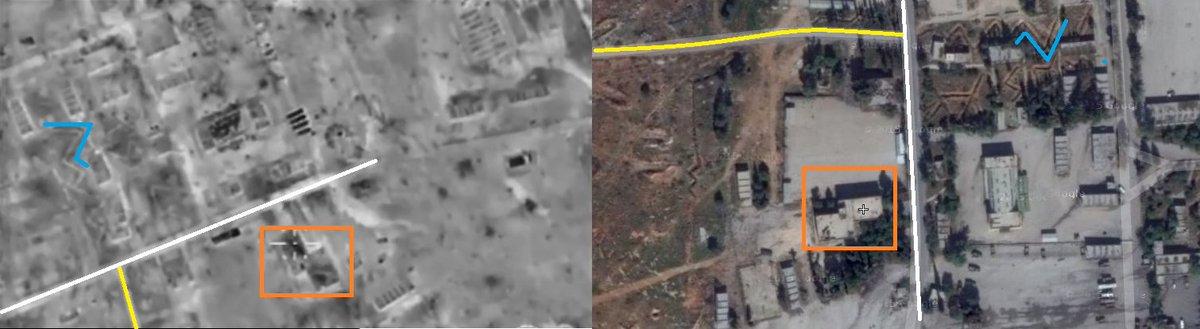 Syrian Civil War: News #9 - Page 20 CrbjtjtW8AA8Zv1