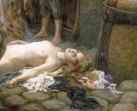 """Résultat de recherche d'images pour """"Massacre de La Princesse de Lamballe"""""""