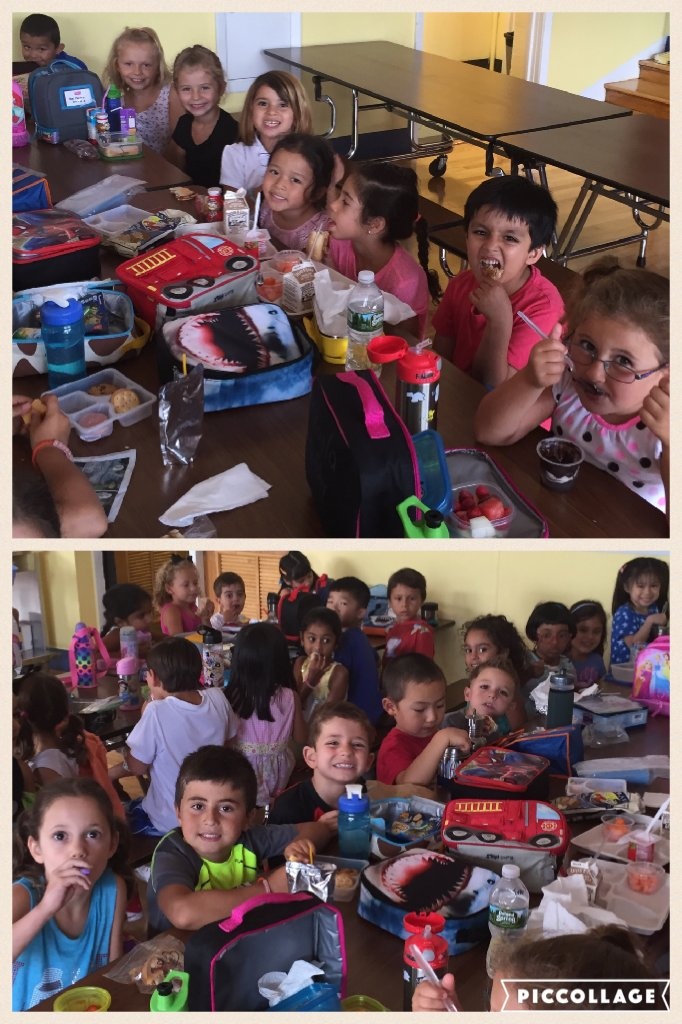 We eat lunch in a cafeteria! @ivysherman #seamanstrength https://t.co/VcBDDXC3PQ https://t.co/utZGMtoohf