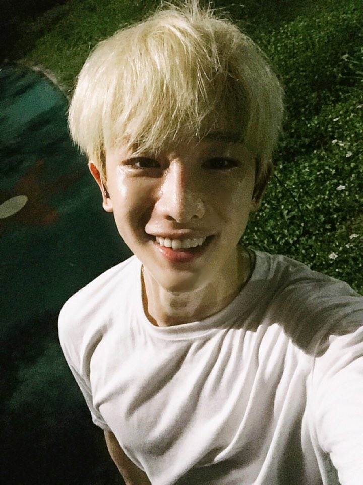 Did Wonho lose like A LOT of weight? - Celebrity Photos