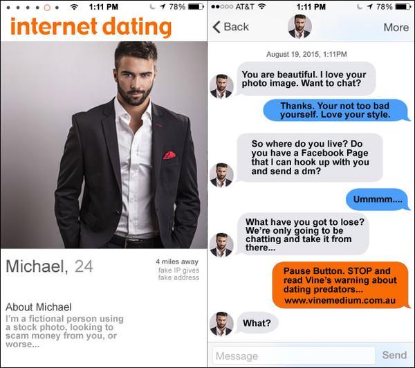 perfect dating allegro